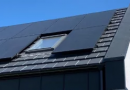 Adaptacja paneli pod dach dwuspadowy - Goldsolar.pl
