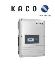 KACO BLUEPLANET 50.0 TL3 XL