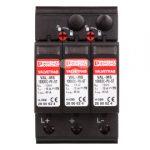 Ogranicznik typ T1/T2 VAL-MS-T1/T2 1000DC-PV/2+V Phoenix Contact